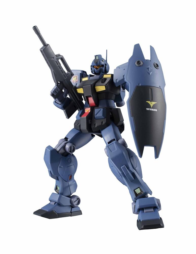- Mobile Suit Gundam 0083 Stardust Memory - Rgm-79q