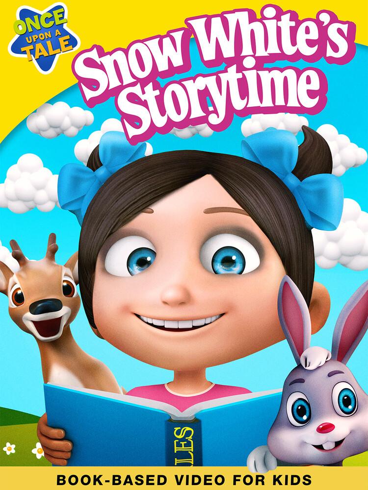 - Snow White's Storytime
