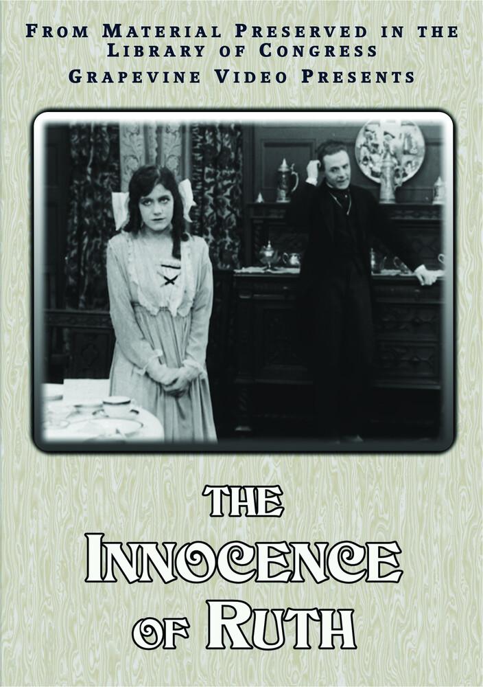 - Innocence Of Ruth (1916) / (Mod)