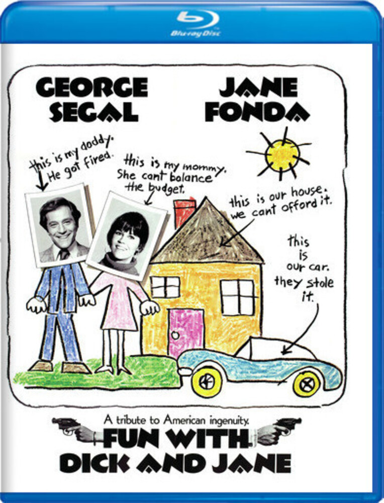 - Fun With Dick And Jane