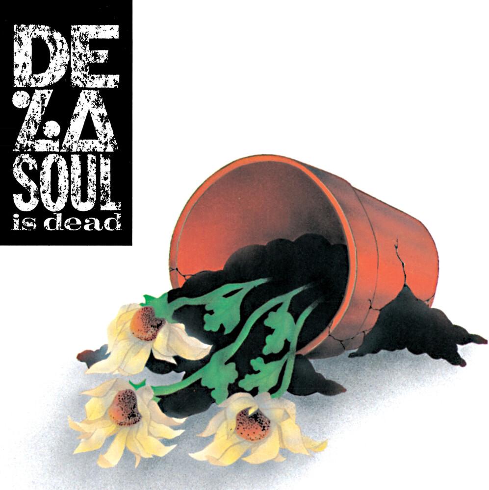 De La Soul - De La Soul is Dead [White LP]