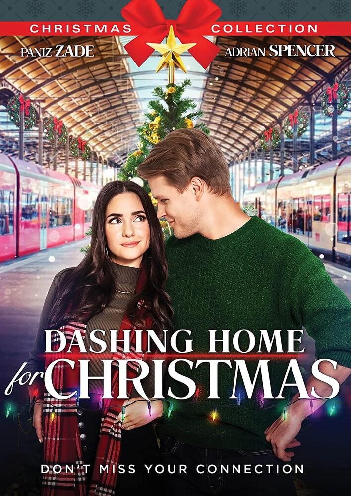 Dashing Home for Christmas DVD - Dashing Home For Christmas Dvd