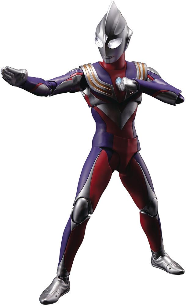 - Ultraman Tiga - (Shinkocchouseihou) Multi Type