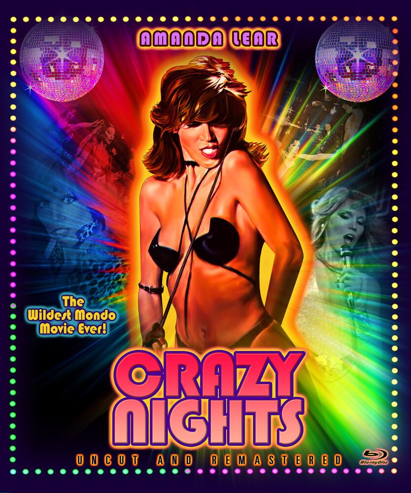 - Crazy Nights