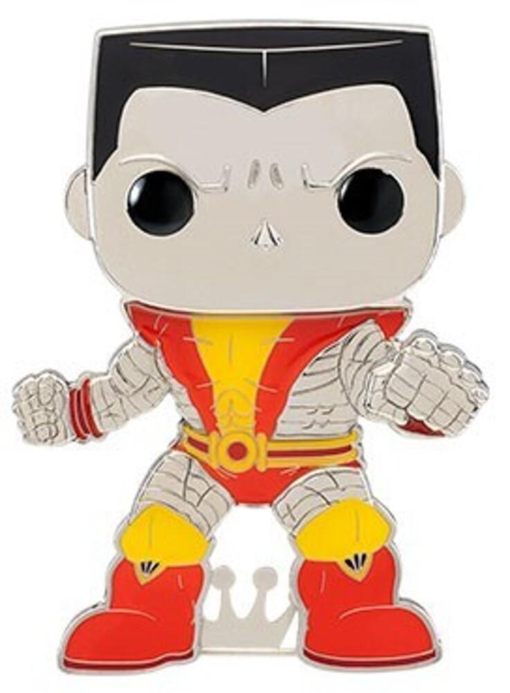 Funko Pop! Pins: - Marvel: X-Men - Colossus (Vfig)