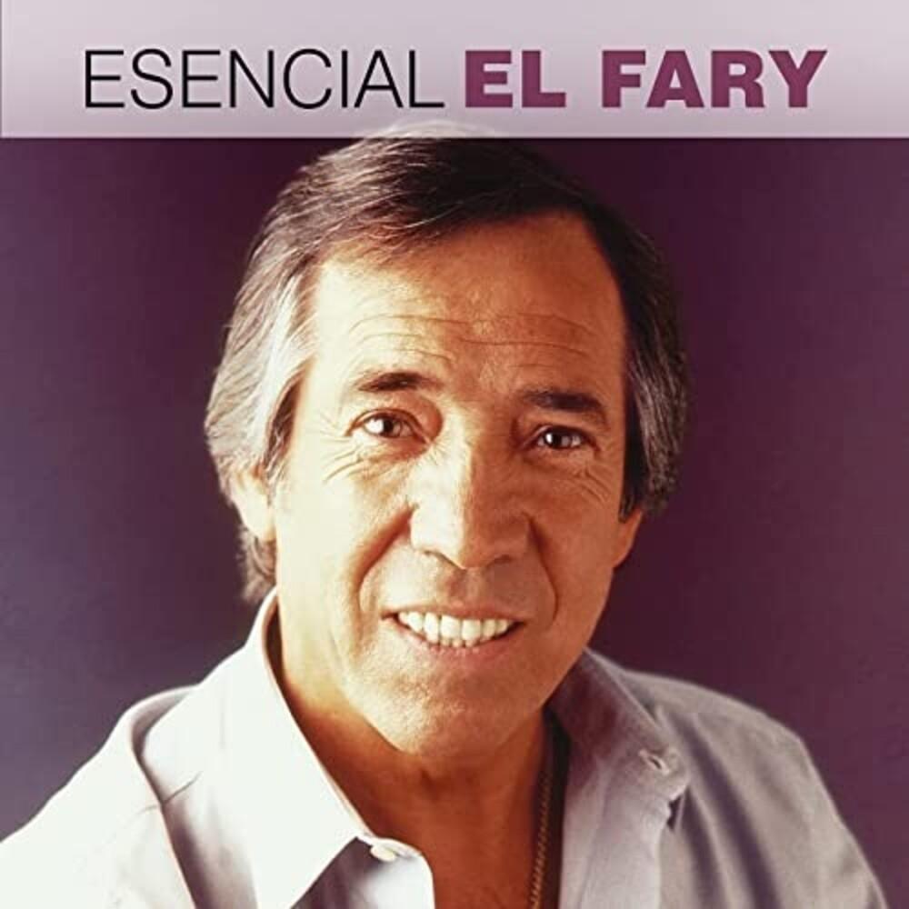 El Fary - Esencial El Fary (Spa)