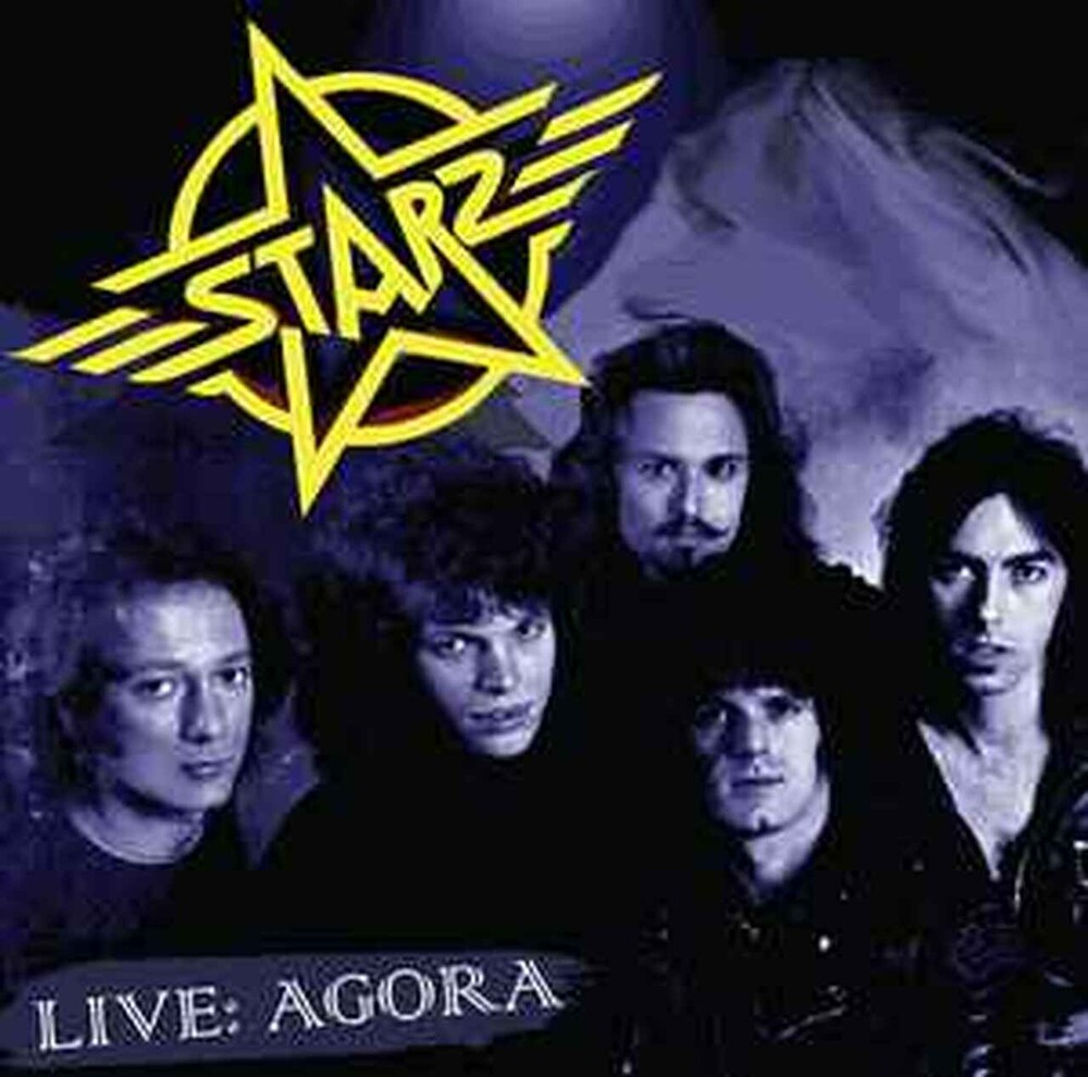 Starz - Live: Agora (Gate)