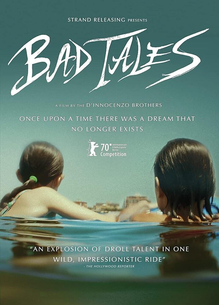 Bad Tales - Bad Tales