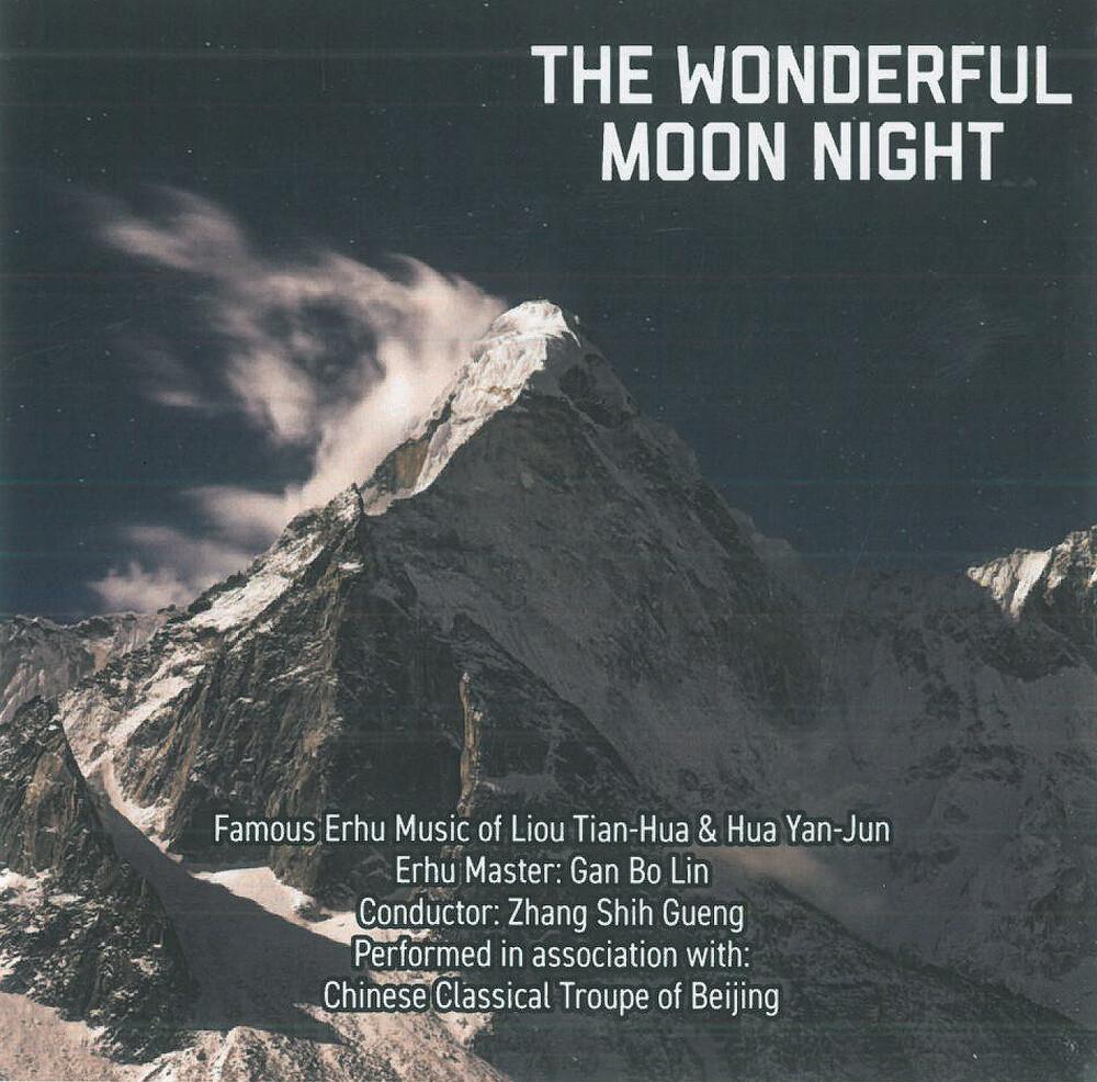Wonderful Moon Night / Various - Wonderful Moon Night / Various
