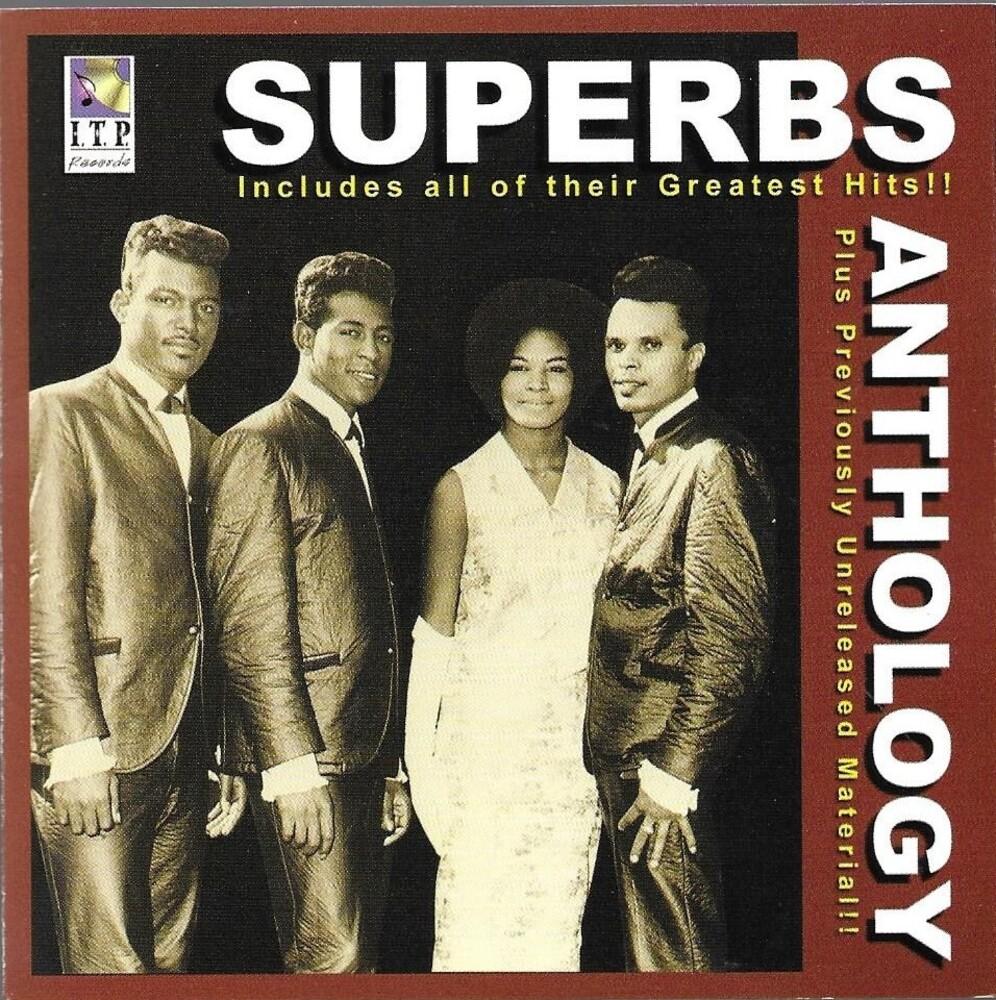 Superbs - Anthology