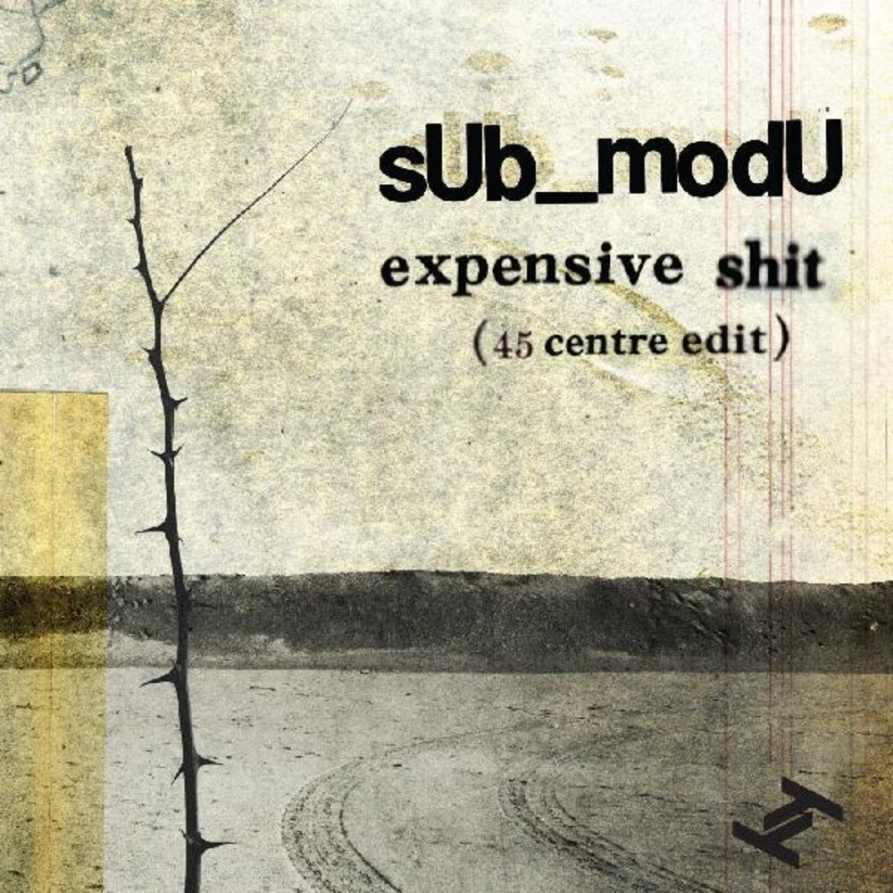 sUb_modU - Expensive Shit [Download Included]
