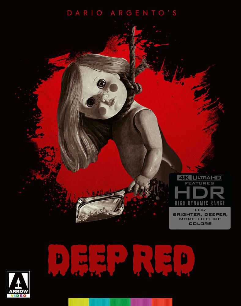 Deep Red - Deep Red