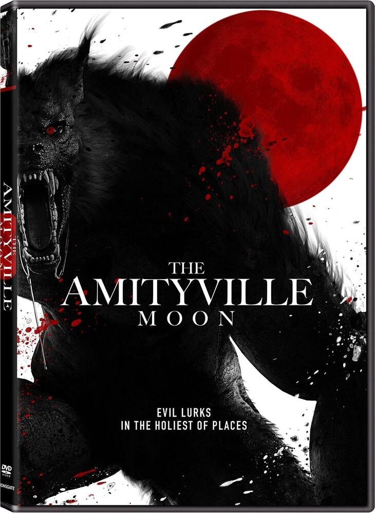 Amityville Moon - Amityville Moon