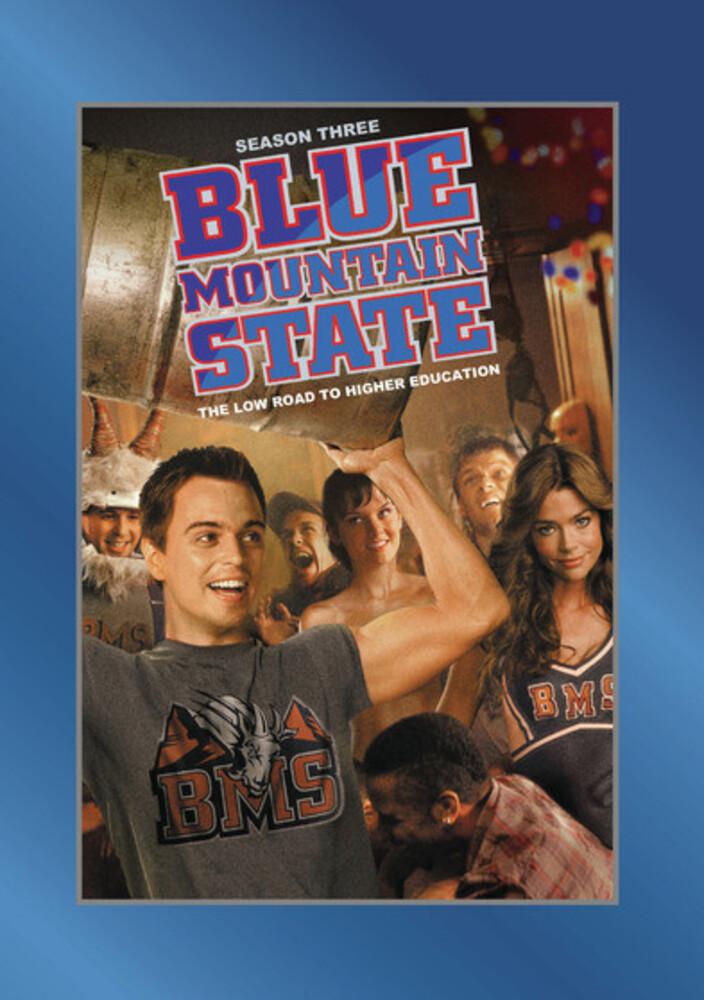 Blue Mountain State: Season 3 - Blue Mountain State: Season 3 (2pc) / (Mod)