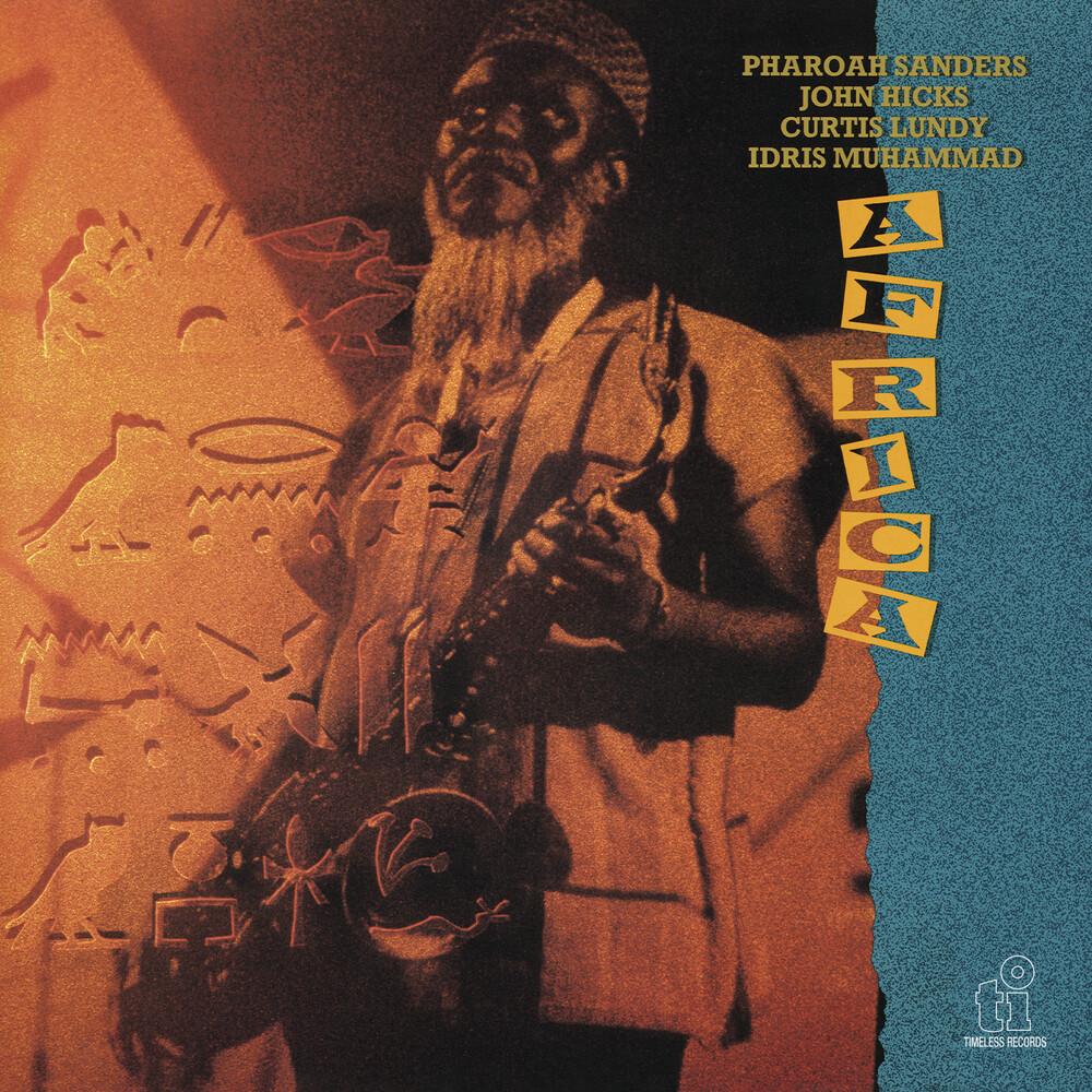 Sanders, Pharoah Quintet - Africa