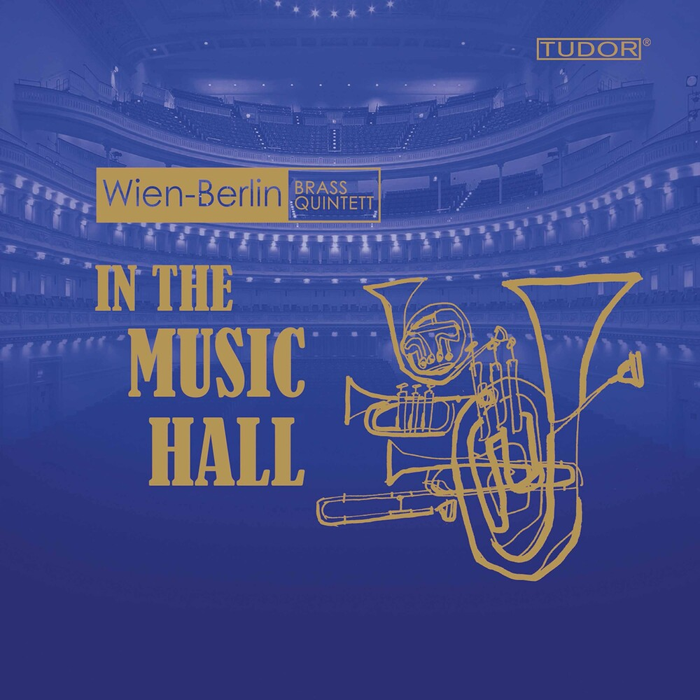 In The Music Hall / Various - In The Music Hall / Various