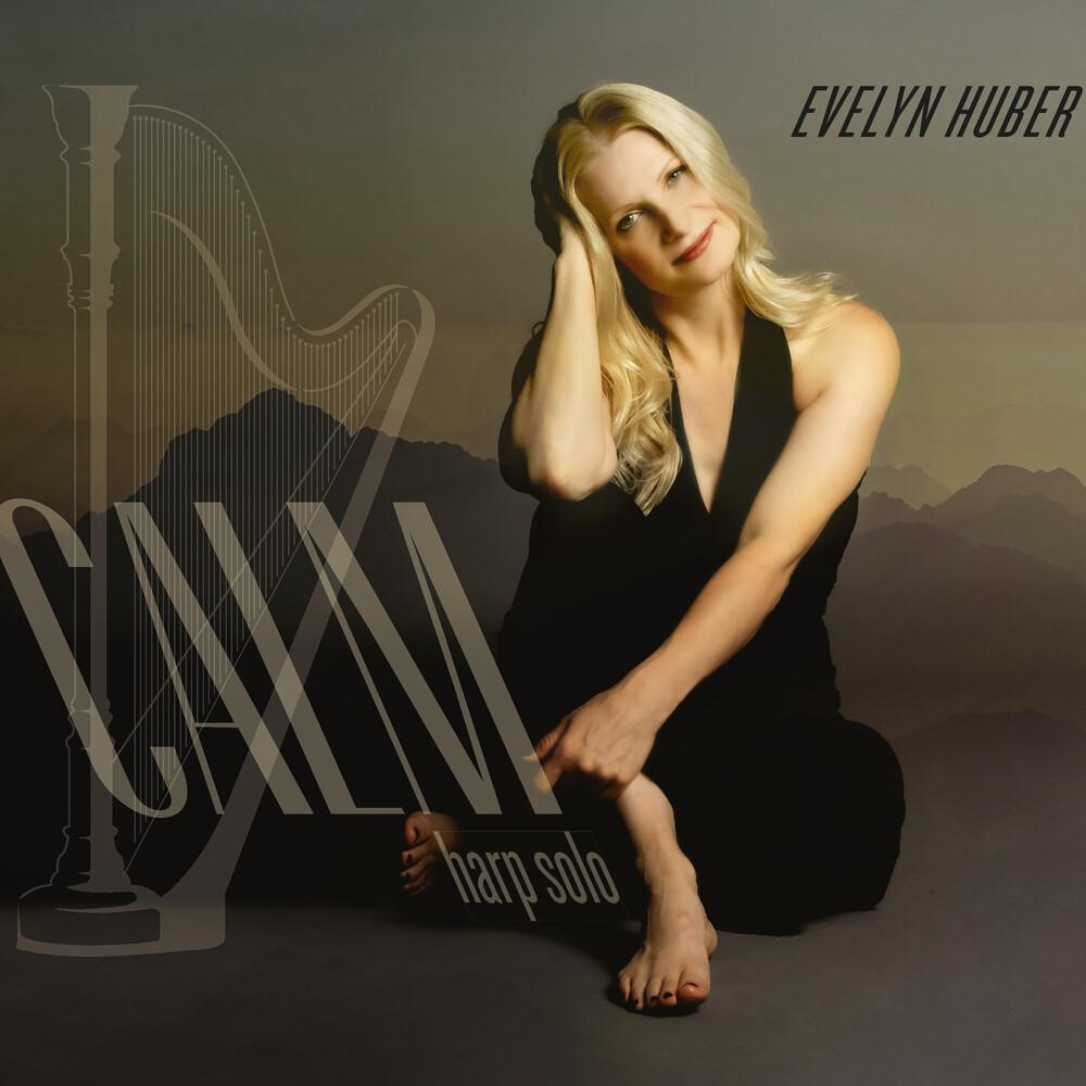 Huber, Evelyn - Calm