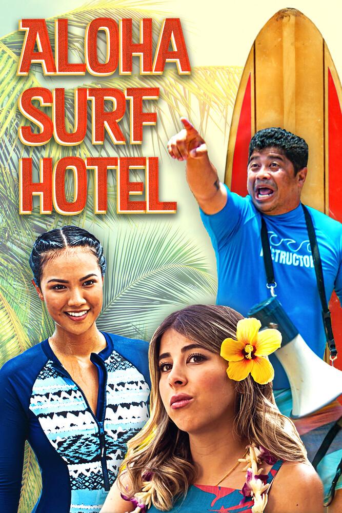 Aloha Surf Hotel - Aloha Surf Hotel / (Mod)