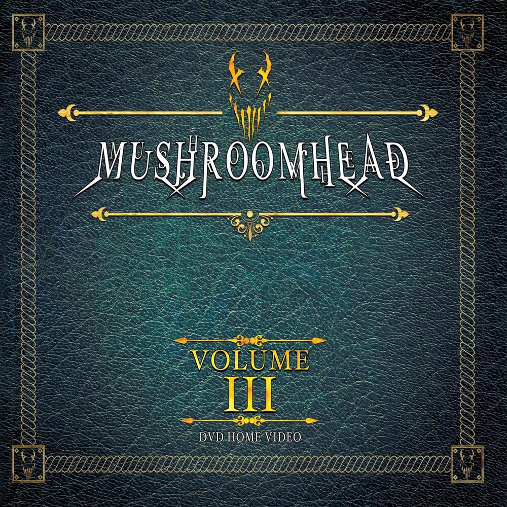Mushroomhead - Volume III [DVD]