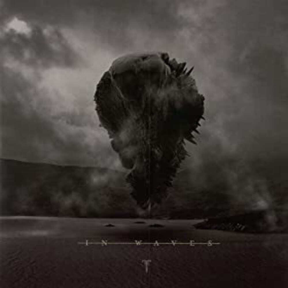 Trivium - In Waves [Clear Vinyl] (Can)