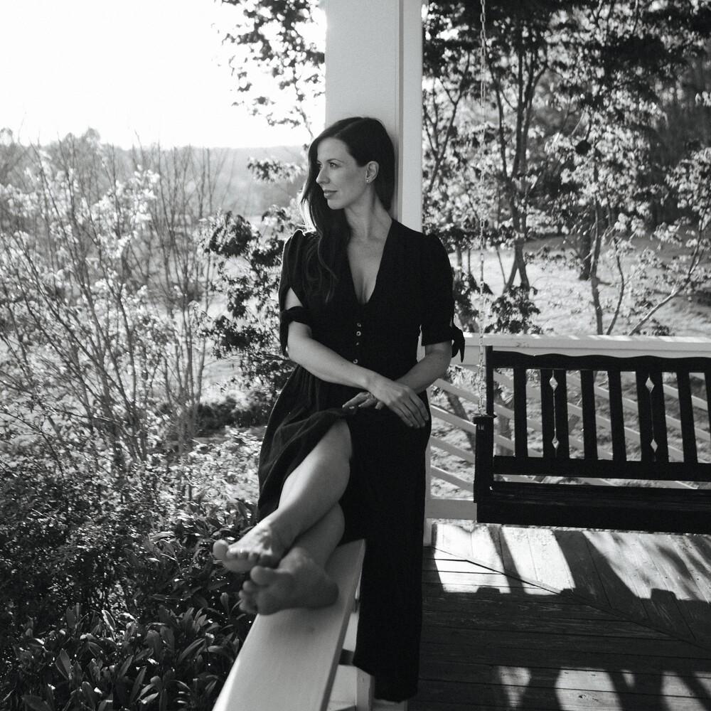 Joy Williams - Front Porch [LP]