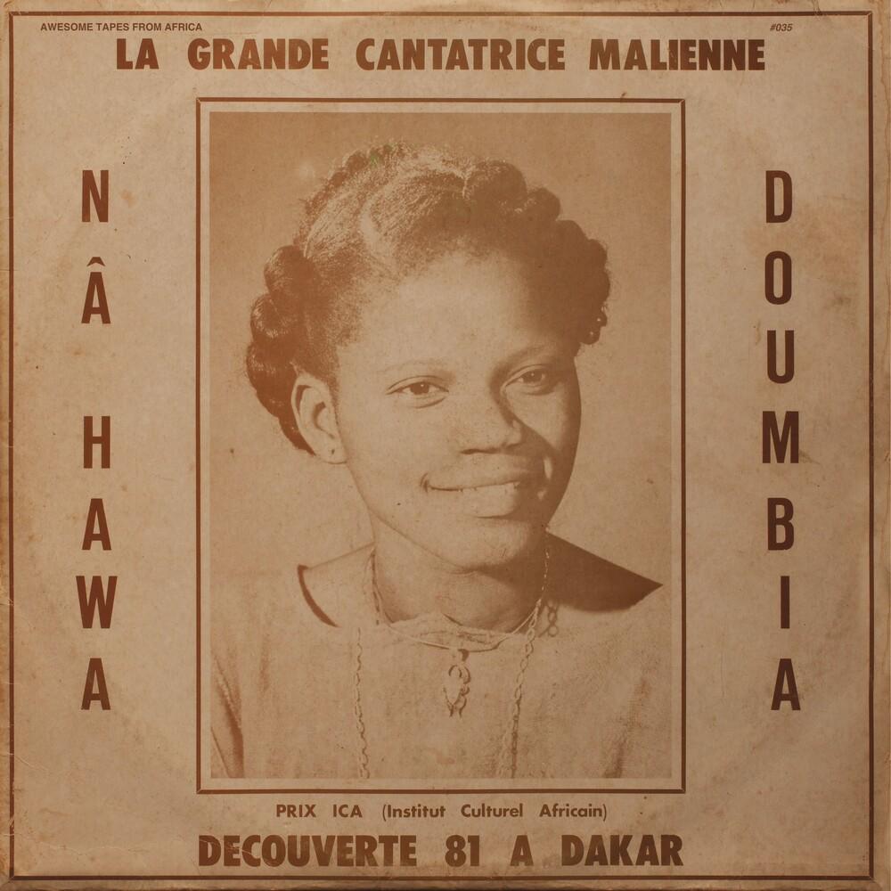 Nahawa Doumbia - La Grande Cantatrice Malienne Vol. 1