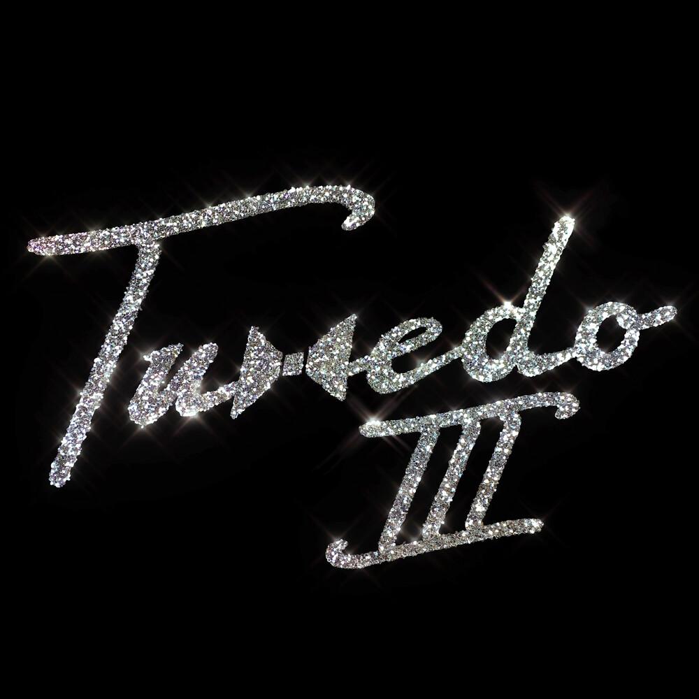 Tuxedo - Tuxedo III [LP]