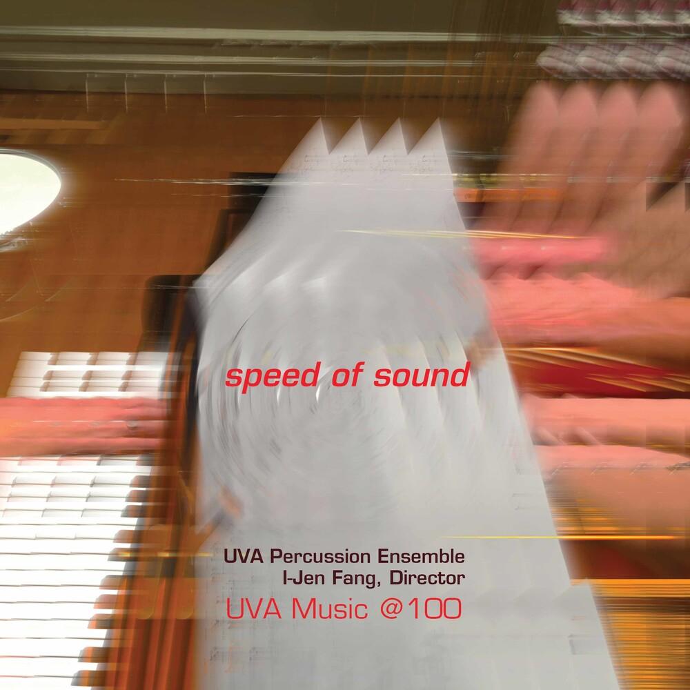 Speed Of Sound / Various - Speed Of Sound / Various