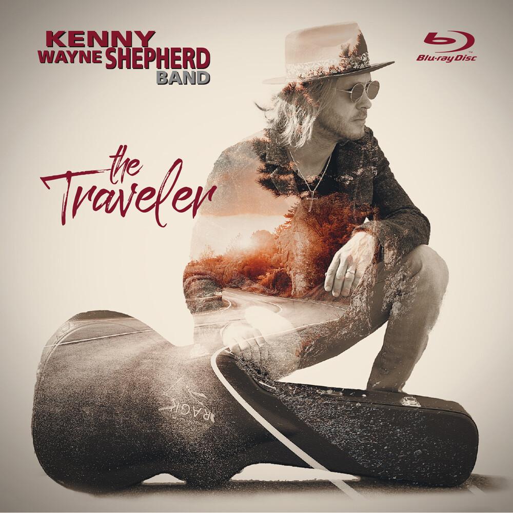 Kenny Wayne Shepherd - The Traveler [Blu-ray]