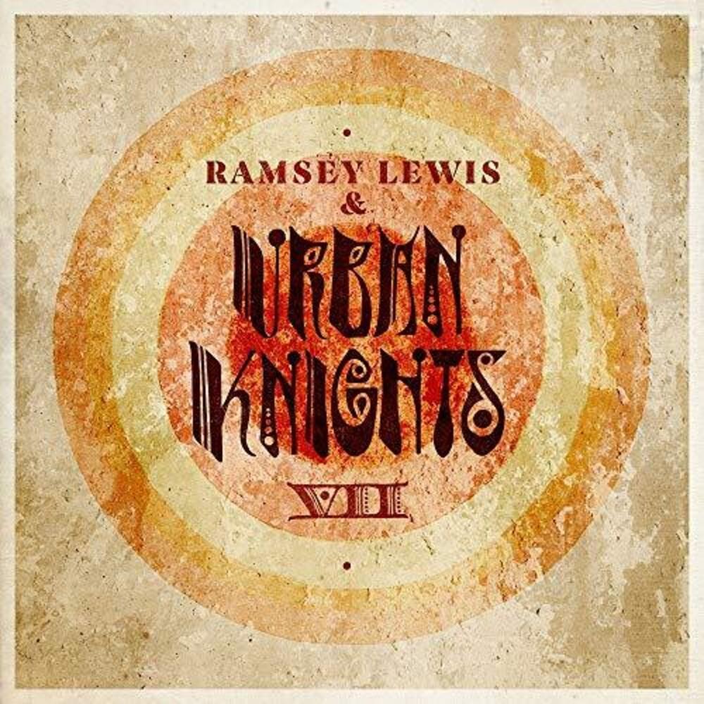 Urban Knights - Vii