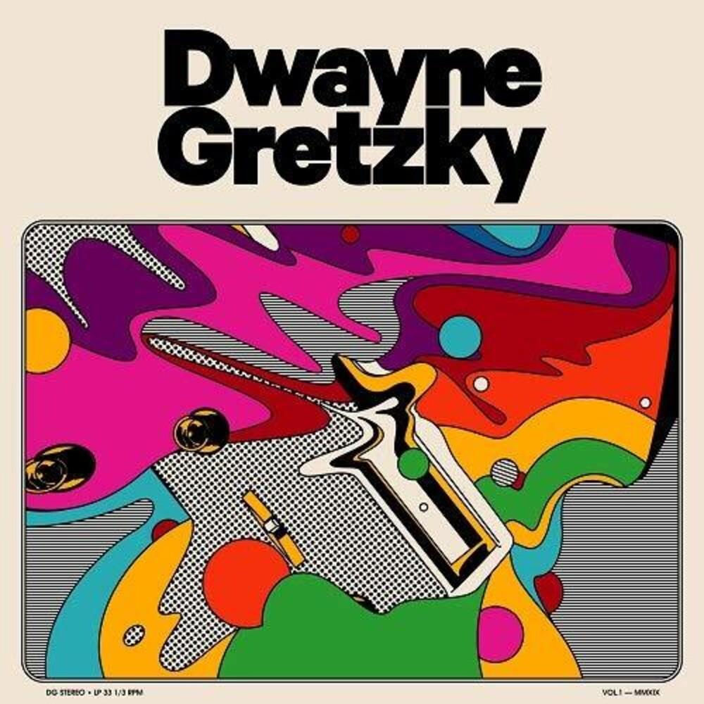 Dwayne Gretzky - Dwayne Gretzky (Can)