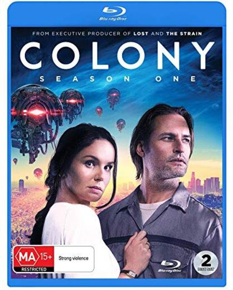 - Colony: Season One