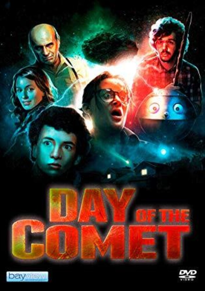 - Day Of The Comet