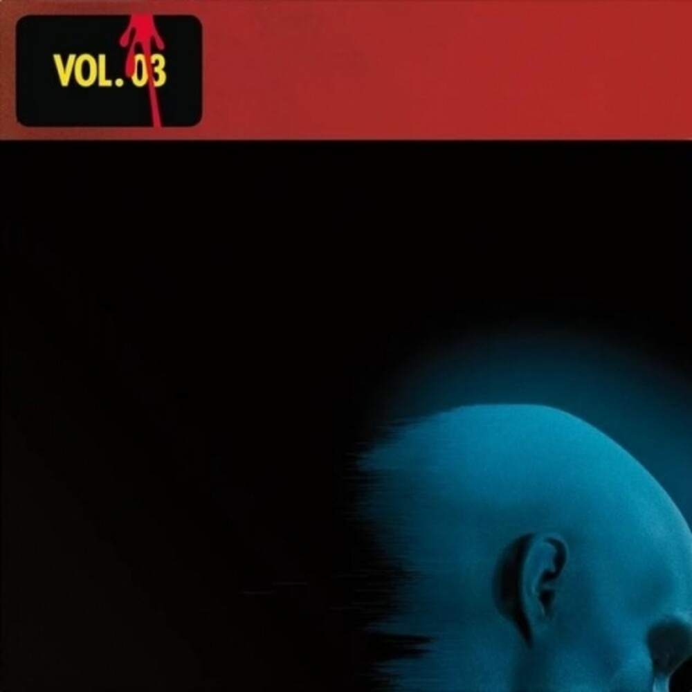 Trent Reznor & Atticus Ross - Watchmen: Volume 3 (Music From The HBO Series) [LP]