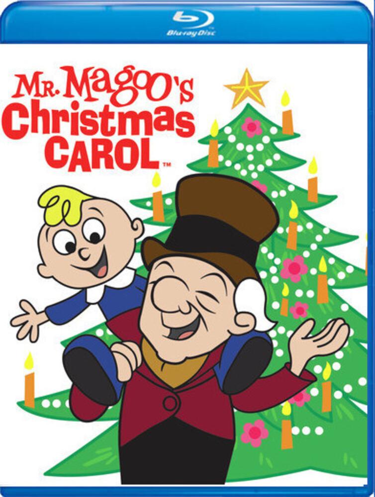 Mr Magoo's Christmas Carol - Mr. Magoo's Christmas Carol