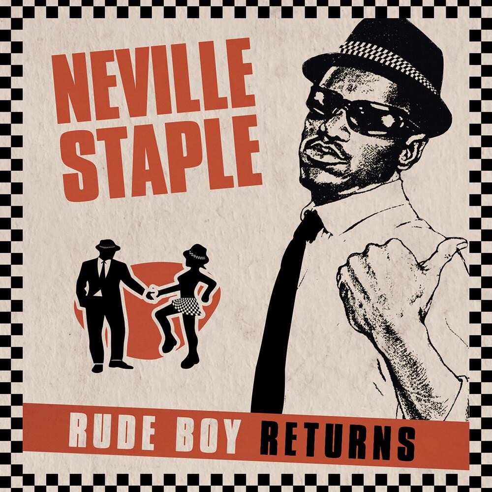 Neville Staple - Rude Boy Returns (W/Dvd) [Deluxe] [Reissue]