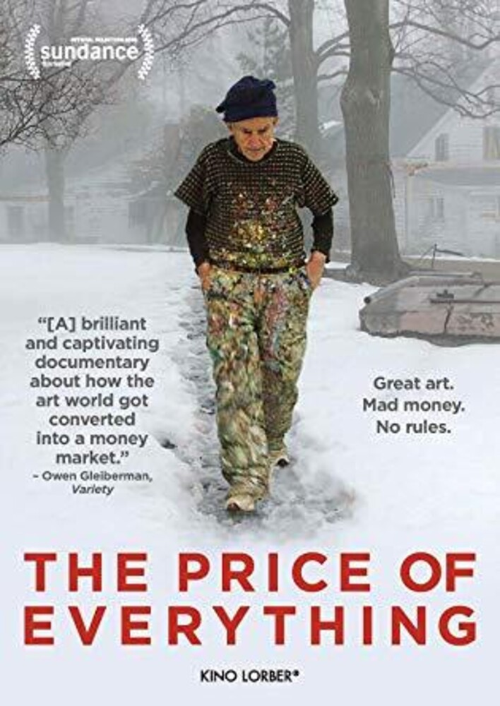 - The Price of Everything