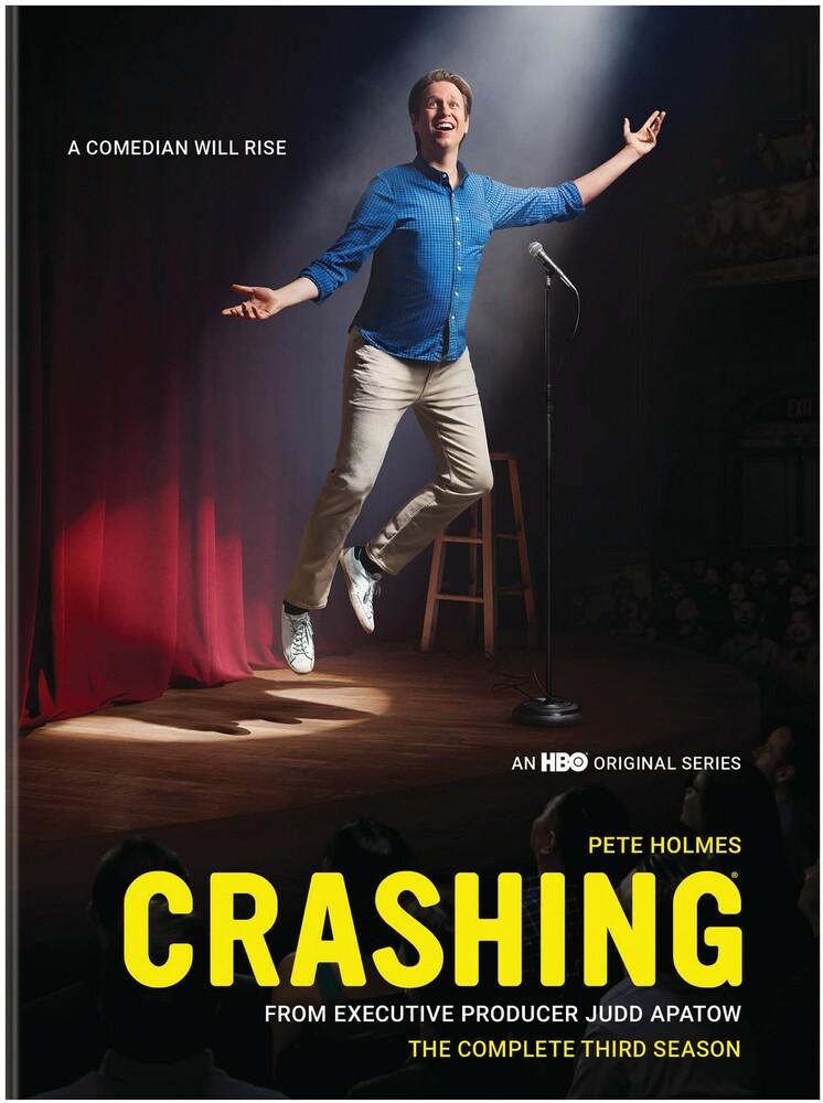 - Crashing: The Complete Third Season