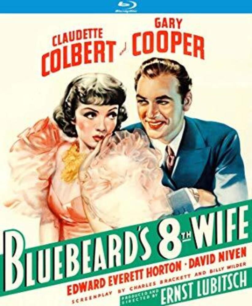 - Bluebeard's Eight Wife (1938)