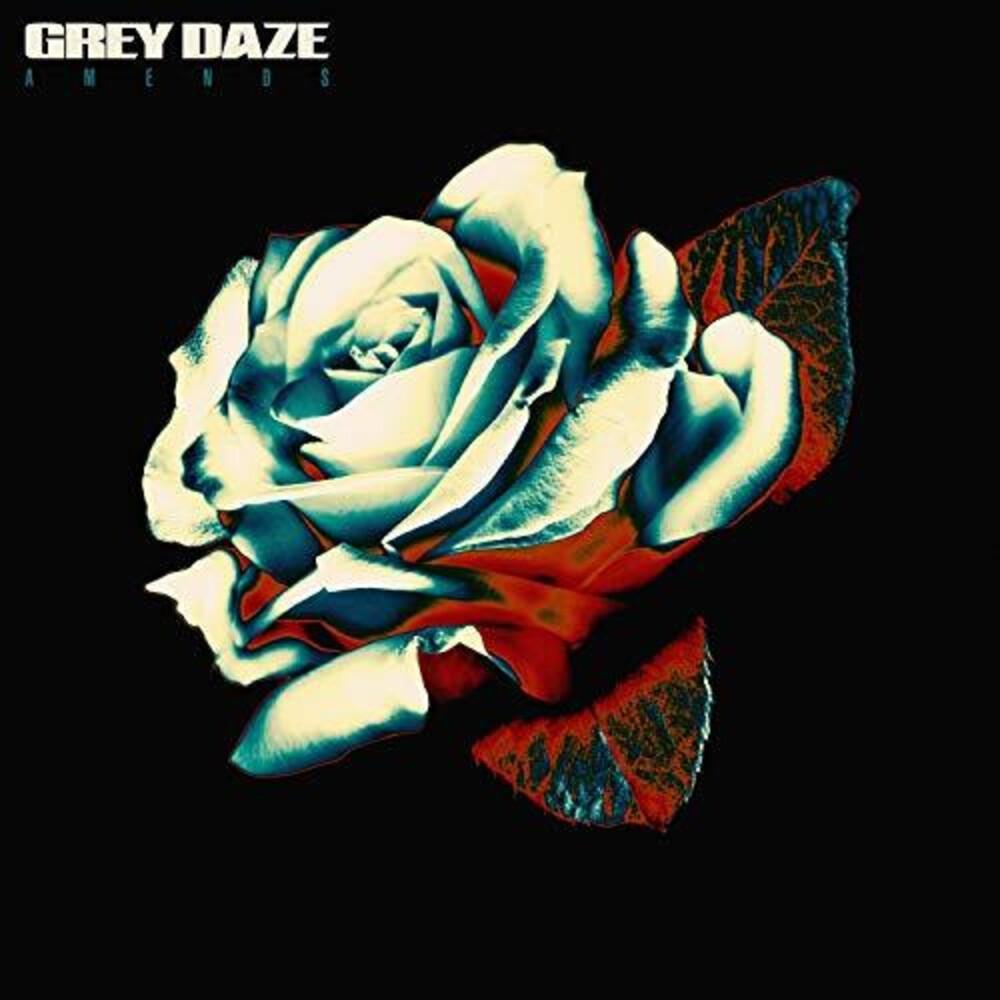 Grey Daze - Amends [LP]