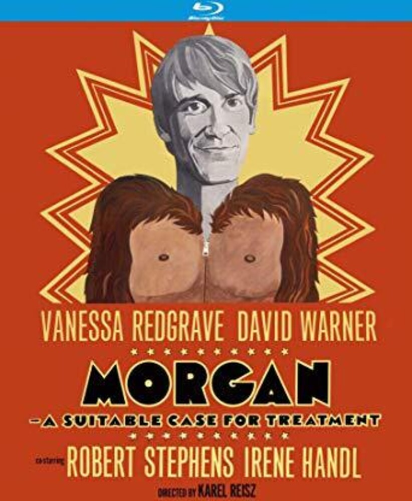 - Suitable Case For Treatment Morgan (1966)