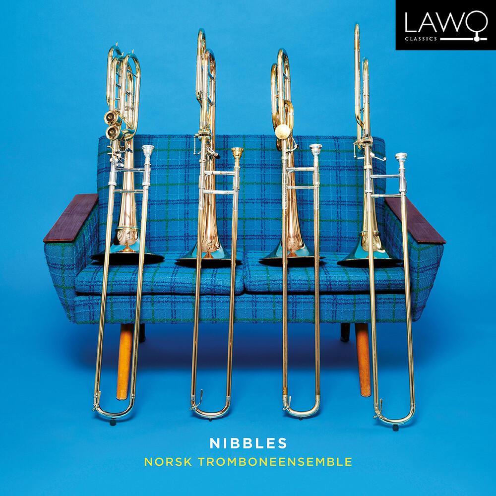 Music For Trombones / Various - Music For Trombones / Various
