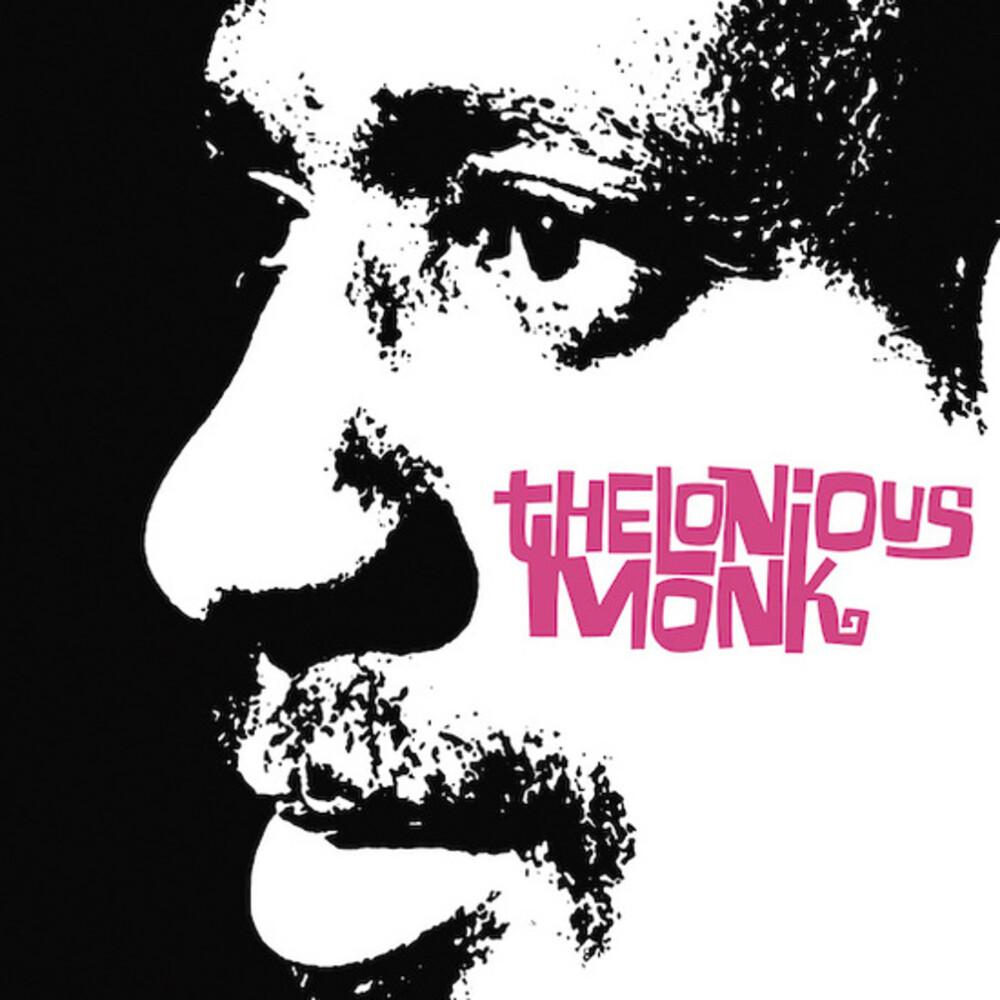 Thelonious Monk - Palais Des Beaux-Arts 1963 [RSD Drops Aug 2020]
