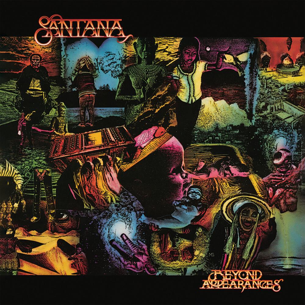 Santana - Beyone Appearances