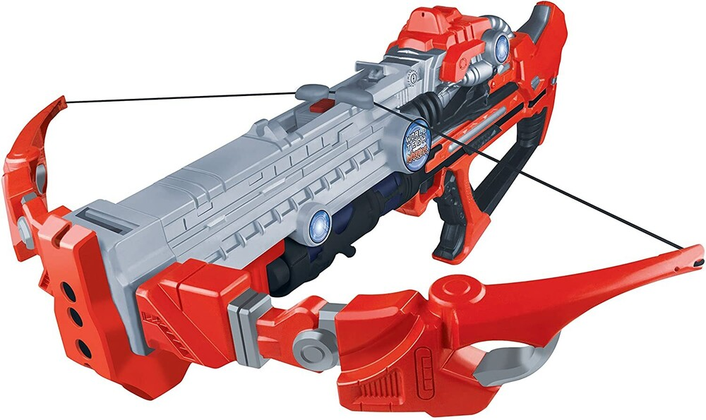 Dart Blasters - World Tech Warrior: Javelin Dart Blaster