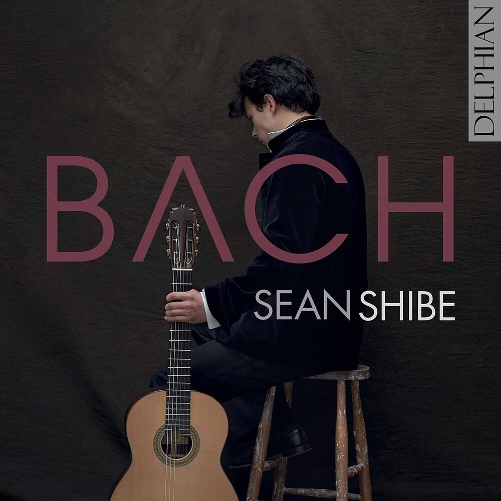 J Bach S / Shibe - Sean Shibe Plays Bach