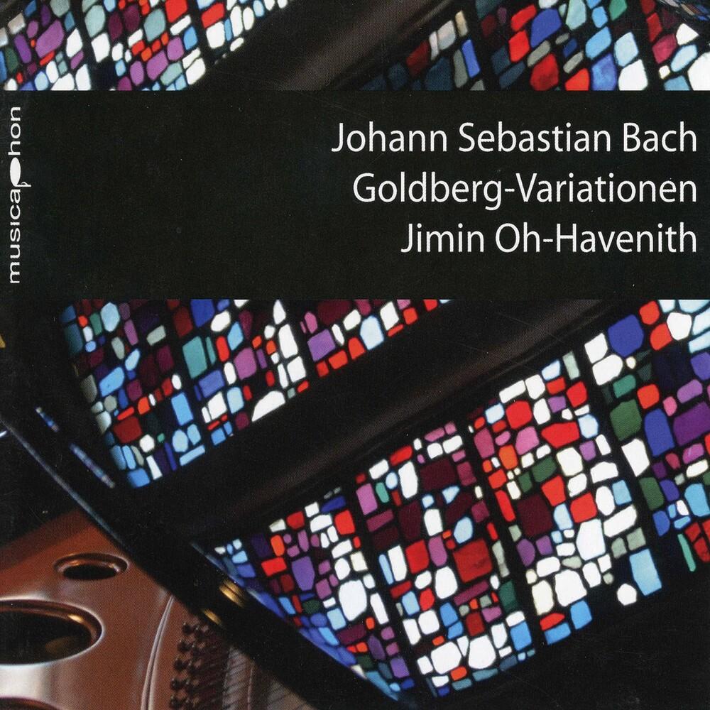 Jimin Oh-Havenith - Variations