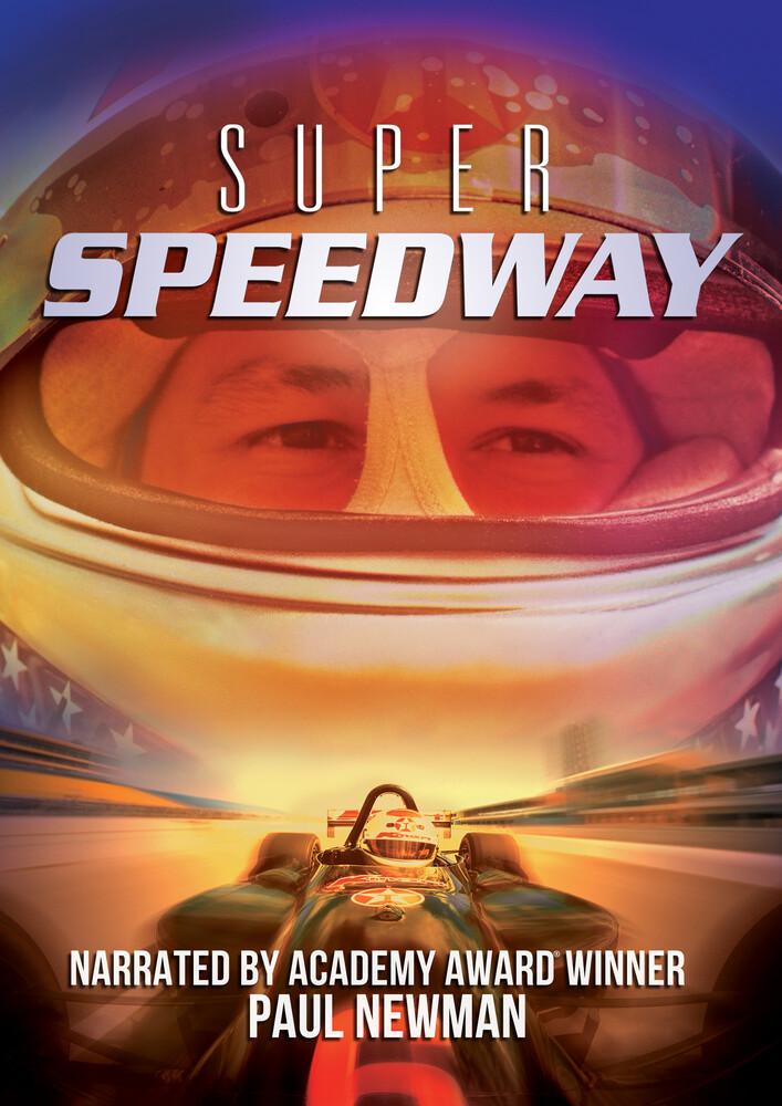 - Super Speedway