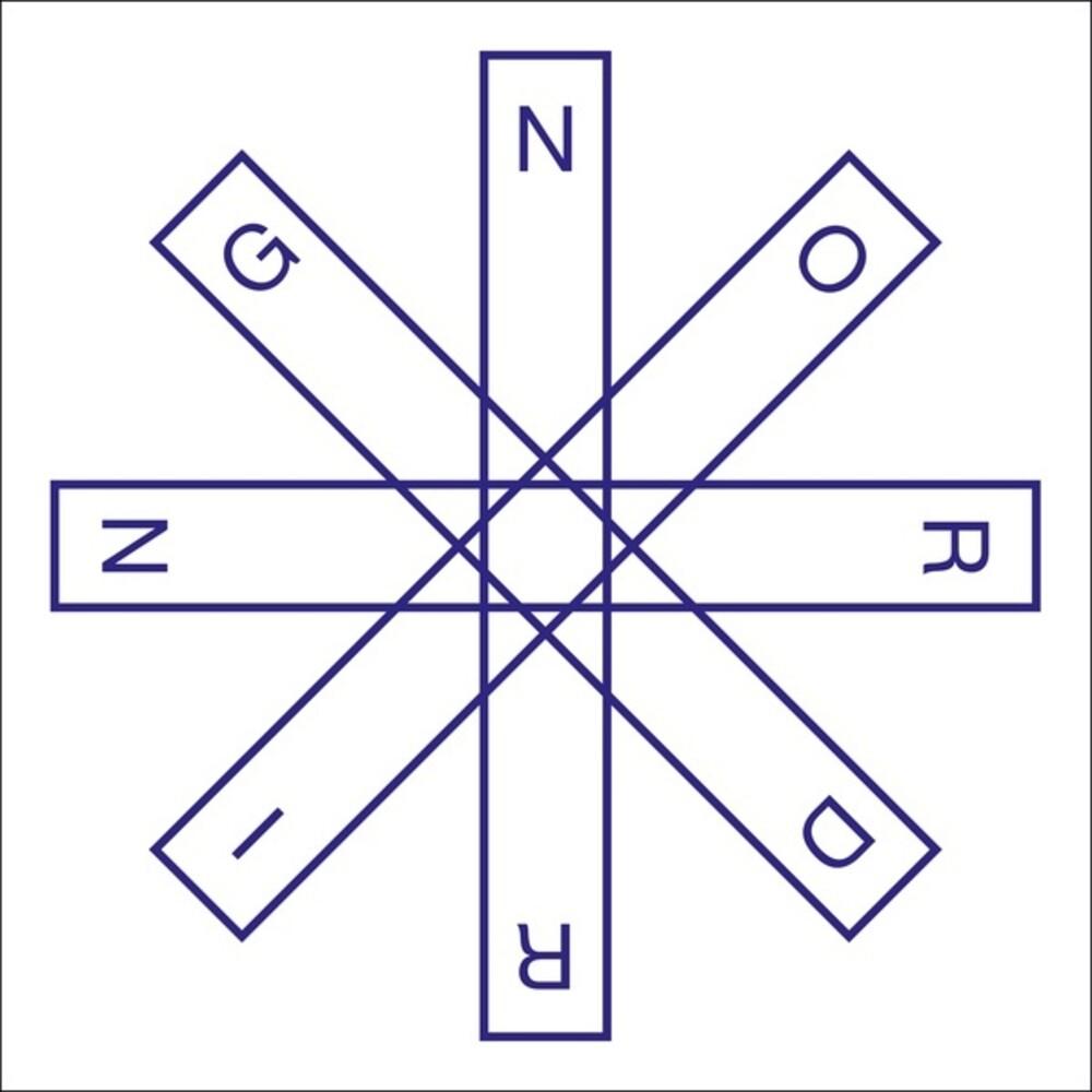 Shan - Nordring (Ep)