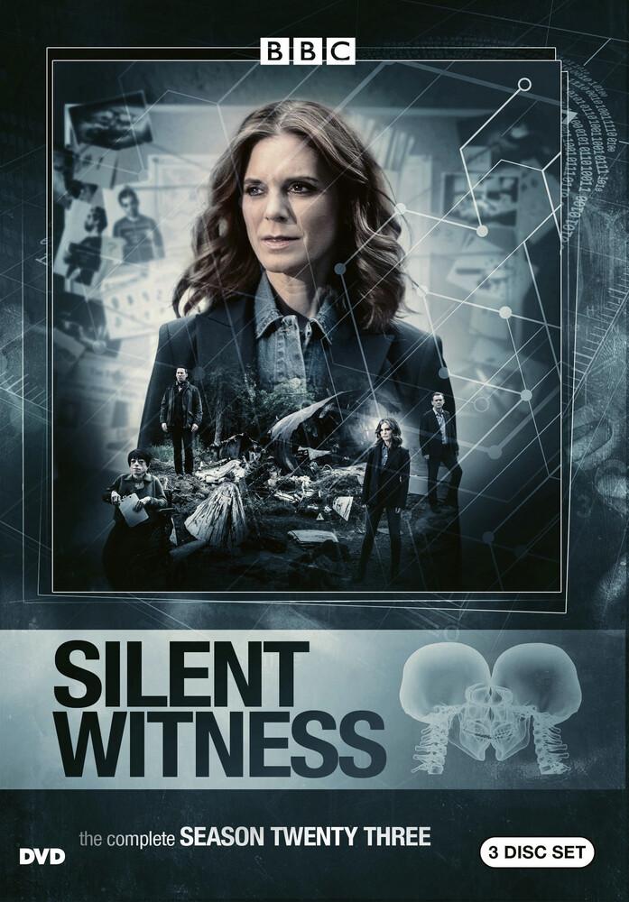 - Silent Witness: Season 23 / (Mod)